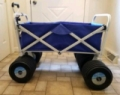 Where to rent BEACH WAGON 36 L  X 21 W  X 25.8 H in Millville DE